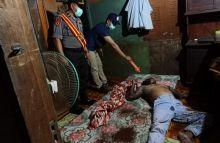 Mau Menumpang Salat di Rumah Teman, Warga Dharmasraya Temukan Mayat Sudah Membusuk