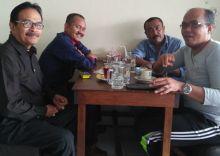 Empat Tokoh Diskusi Tentang Payakumbuh ke Depan