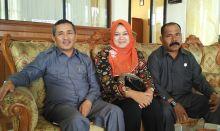 Pencalonan Fitrial Bachri di Dukung 2 Anggotanya