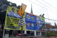 Mantan Wakil Wali Kota Padang Panjang dan Istri Positif Covid-19