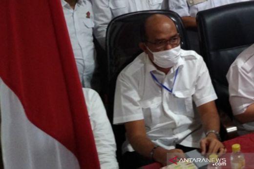 Ketua DPRD Sumbar Minta Disdik Perpanjang Masa Pendaftaran SMA