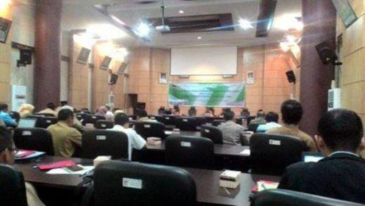 Perda No. 4 Tahun 2012 Tentang RTRW Kota Padang Tahun 2010-2030, Direvisi