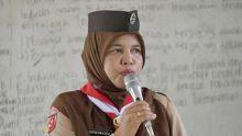 Kwarda Sumbar akan Bentuk Pramuka Peduli di Kepulauan Mentawai