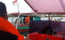 Kapal Mati Mesin, Dua Nelayan Terkatung-katung di Laut Berhasil Diselamatkan Tim SAR Mentawai