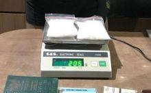 Sembunyikan Sabu di Celana Dalam, Warga Asal Sumbar Ditangkap di Bandara Hang Nadim Batam