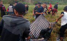 Tiga Hari Menghilang, Zulkarnain Ditemukan Tewas Mengambang di Danau Diatas