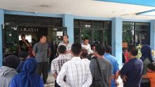 Pembelian Barang Bantuan Hibah oleh Dispora Kota Padang Tak Sesuai Pagu Anggaran, Wakil Ketua DPRD Wahyu Iramana Putra Menolak Menerima