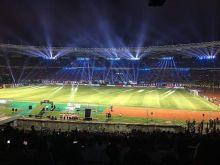 Mitra Kukar Keluar Sebagai Juara Setelah Unggul 2-1 Atas Semen Padang