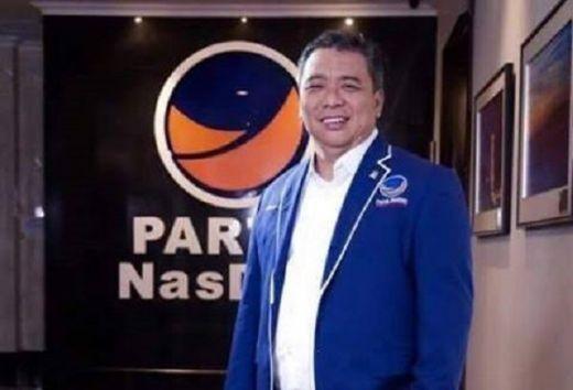 Soal Potongan Gaji, Ahmad Ahli Yakin Anggota Dewan Sepakati