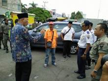 Pulang Haji, Wako Padang Tabik Rabo, Tanya Kenapa?