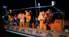 Mandi-mandi di Laut, Bocah Usia 6 Tahun Hanyut di Pantai Sioban