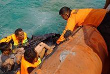 Satu Malam Hilang, Bocah yang Hanyut di Pantai Sioban Ditemukan Tim SAR Sudah Tak Bernyawa