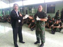 Secara Mendadak, Anggota Kodim 0304 Agam Jalani Tes Urine Bersama BNNK Payakumbuh