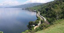 Tiap Tahun Danau Singkarak Tambah Luas, Ini Sebabnya Menurut Geolog