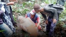 5 Hari Hilang di Hutan Malalak, Kakek Ini Ditemukan Lemas Tanpa Pakaian
