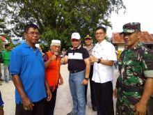 Gelar Apel Siaga, Padang Utara Perkuat Komitmen Jaga K-3