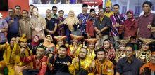 Rantau Malin Garapan Palito Nyalo Raih Juara Nasional Festival Pertunjukan Media Tradisional