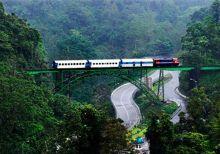 Kereta Gantung akan Dibangun Menghubungkan Lembah Anai - Kota Padang Panjang, Ini Menampilkan Keindahan Udara Luar Biasa