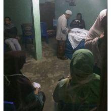 Menyedihkan, Bayi Perempuan Baru Lahir Ini Ditemukan Meninggal dalam Tumpukan Sampah di Koto Tuo Agam