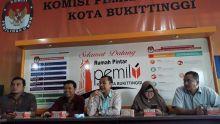 Ini yang Dilakukan KPU Bukittinggi untuk Menggenjot Partisipasi Pemilih pada Pemilu 2019