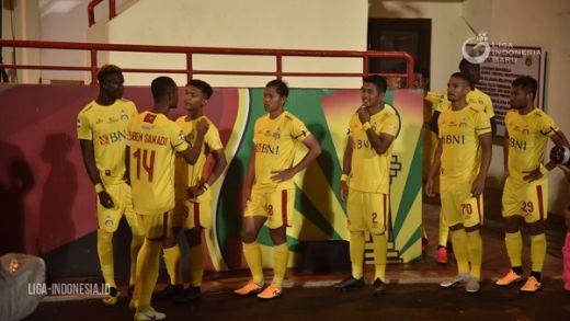 Bhayangkara FC Liburkan Segala Aktivitas