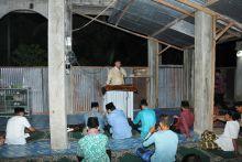 Wagub Nasrul Abit : Kasus Kenakalan Remaja dan Narkoba Butuh Perhatian Bersama