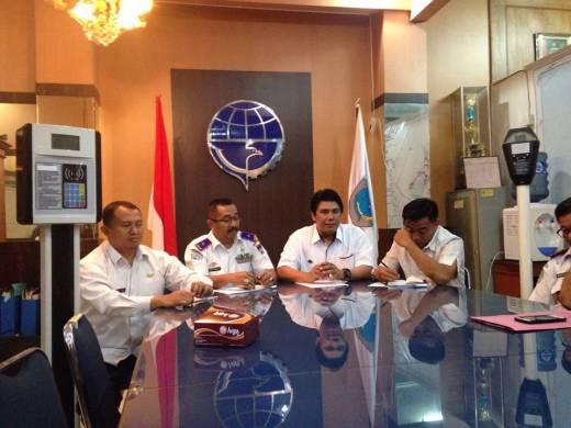 Ingat Saudara-Saudara! Mulai 1 September, Parkir Meteran Diberlakukan di Kota Padang