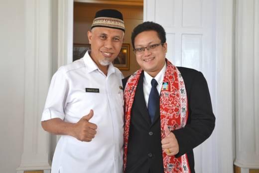 KP Malindo MBCC Asia: Kota Padang Unik dan Cantik