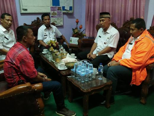 Pasca Pembongkaran Kedai, Pemko Padang Lanjutkan KWT Gunung Padang