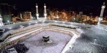1 Orang Lagi Jemaah Haji Payakumbuh Meninggal Dunia di Mekkah