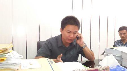 DPRD Padang Minta Pemko Serius Perbaiki Irigasi Air Dingin