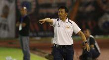 Pulang Kampuang ke Payakumbuh, Ini yang Dilakukan Pelatih Mitra Kukar