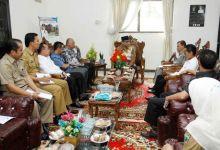 Komisi I DPRD Sumbar Apresiasi Pelayanan Publik Padang Panjang