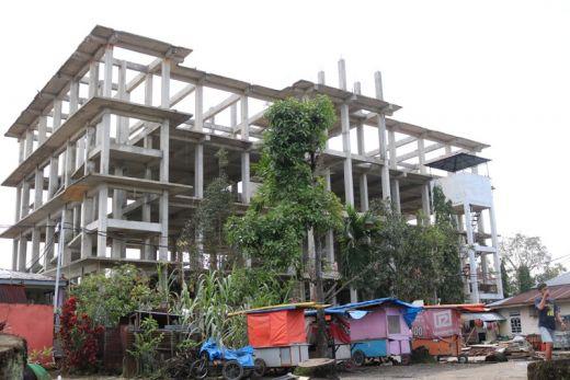 Pemko Siapkan Dana Rp15 M Lanjutkan Gedung Operasi