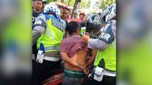 Jambret Mahasiswi, Mantan Petinju Nasional Nyaris Dihajar Massa di Padang