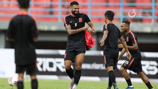 Borneo FC Batalkan Semua Agenda Uji Coba Akibat Virus Corona