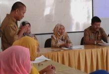 Diskoperindag Sosialisasikan P-IRT, Halal dan Haki pada UMKM