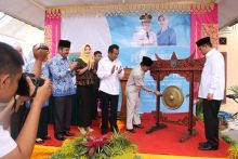 Padang Panjang Canangkan Desa Kubu Gadang jadi Kampung KB
