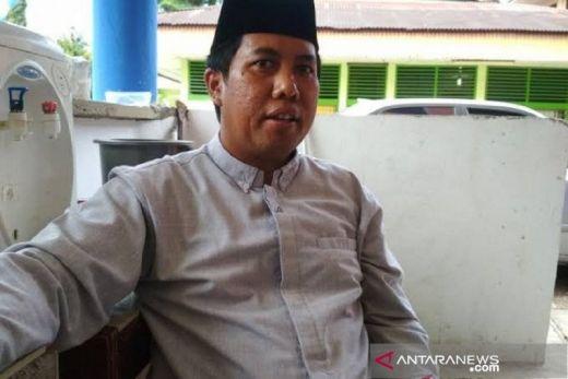 Dua dari Sembilan Alat Pendeteksi Tsunami di Agam Rusak