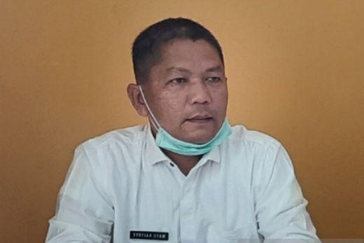 Satu PDP di Kabupaten Solok Meninggal