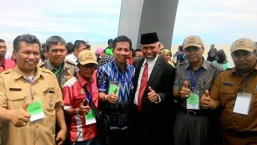 Akhirnya, Camat Padang Barat Keluar Sebagai Camat Terbaik di Sumatera Barat