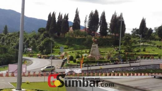 Kabupaten Solok Kembangkan Tiga Kawasan Wisata Andalan