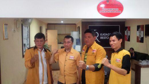 Sapa Daerah, Partai Hanura Bidik Perolehan Suara Signifikan di Sumatera