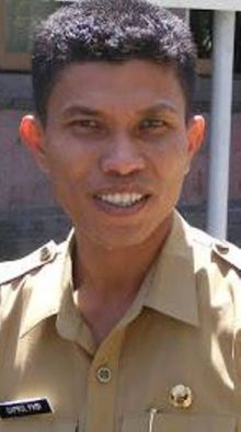 Dafrul Pasi Kembali Pimpin PCWI Payakumbuh