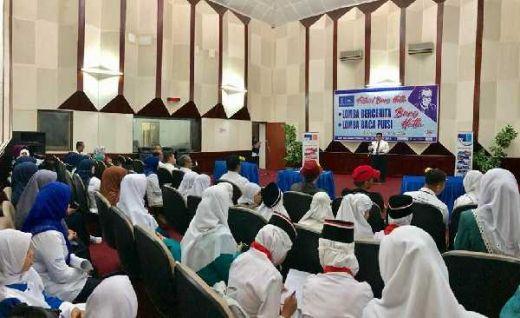Kenang Jasa Proklamator, LPP RRI Bukittinggi Gelar Festival Bung Hatta
