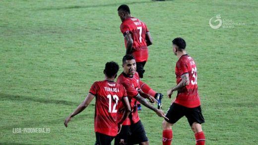 Pemain Madura United Diminta Tetap Jaga Stabilitas Fisik