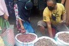 Harga Bawang Merah di Dharmasraya Makin tak Terjangkau, Tembus Rp50 Ribu Perkilogram