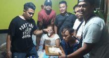 Gawat... Ibu dan Anak Kompak Jualan Sabu di Padang, Akhirnya Tertangkap Polisi