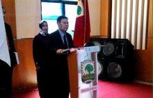 Lulus Cumlaude, Kepala PN Padang Panjang Bergelar Doktor