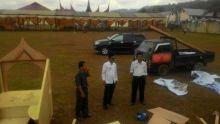 Hari Ini Dibuka Gubernur Sumbar, Dharmasraya Gelar MTQ di Timpeh, Menjadi Alek Keagamaan Termegah Sepanjang Sejarah